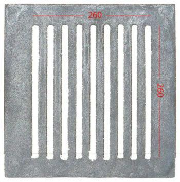 Roster Flexibelt. Nr 3 320x320mm