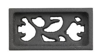 Varmluftsgaller Mini Design Josef Davidssons