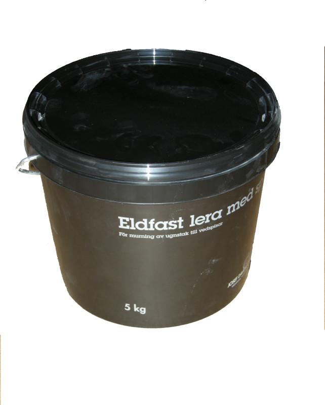 Lera med järnfilspån (stor), 7 kg