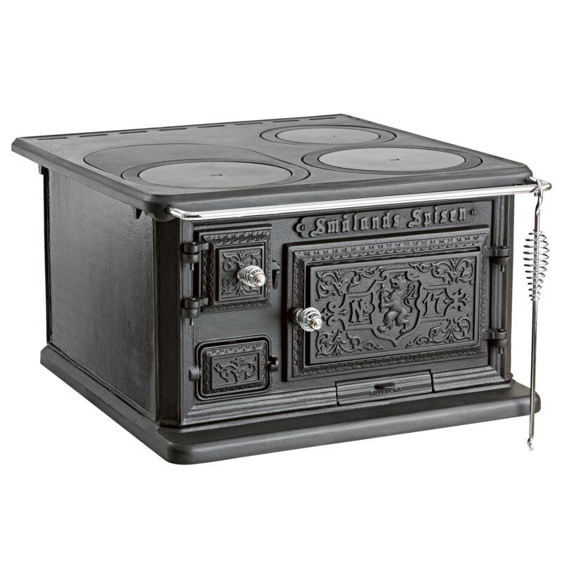 Smålandsspisen 28 wood stove