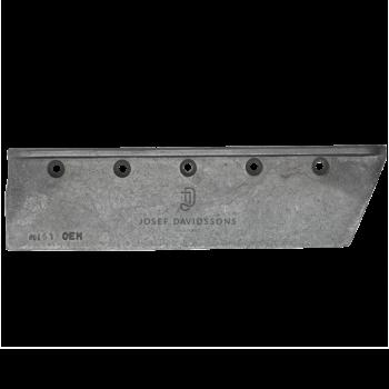 Brännjärn HVA 726 V