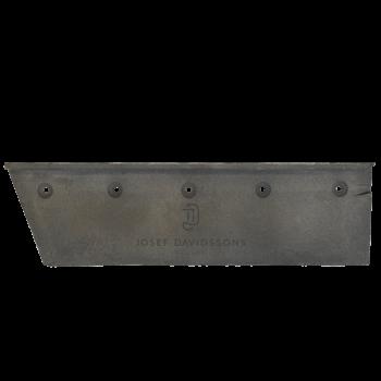 Brännjärn HVA 726 H