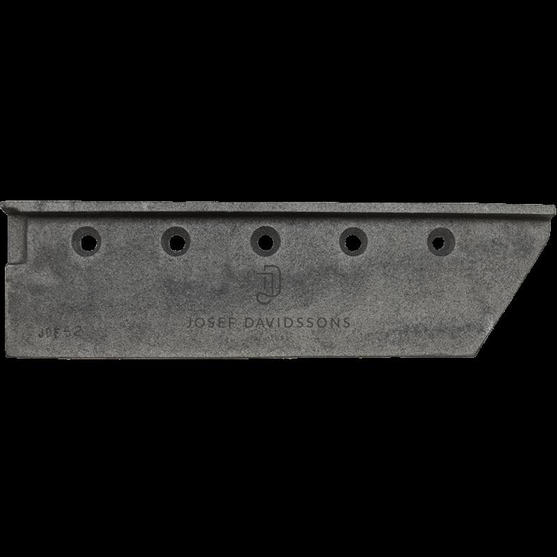 Brännjärn HVA 727 V