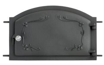 Oven Door mod 1910 Right-hinged