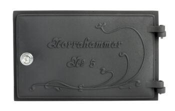 Oven Door No: 5 Right-hinged