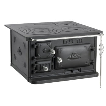 idun no 1 wood stove