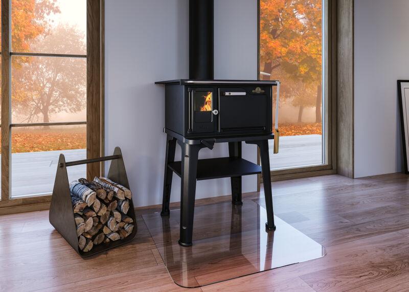 JD 227 Wood-burning stove