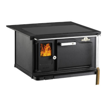 JD 227 Wood-burning stove