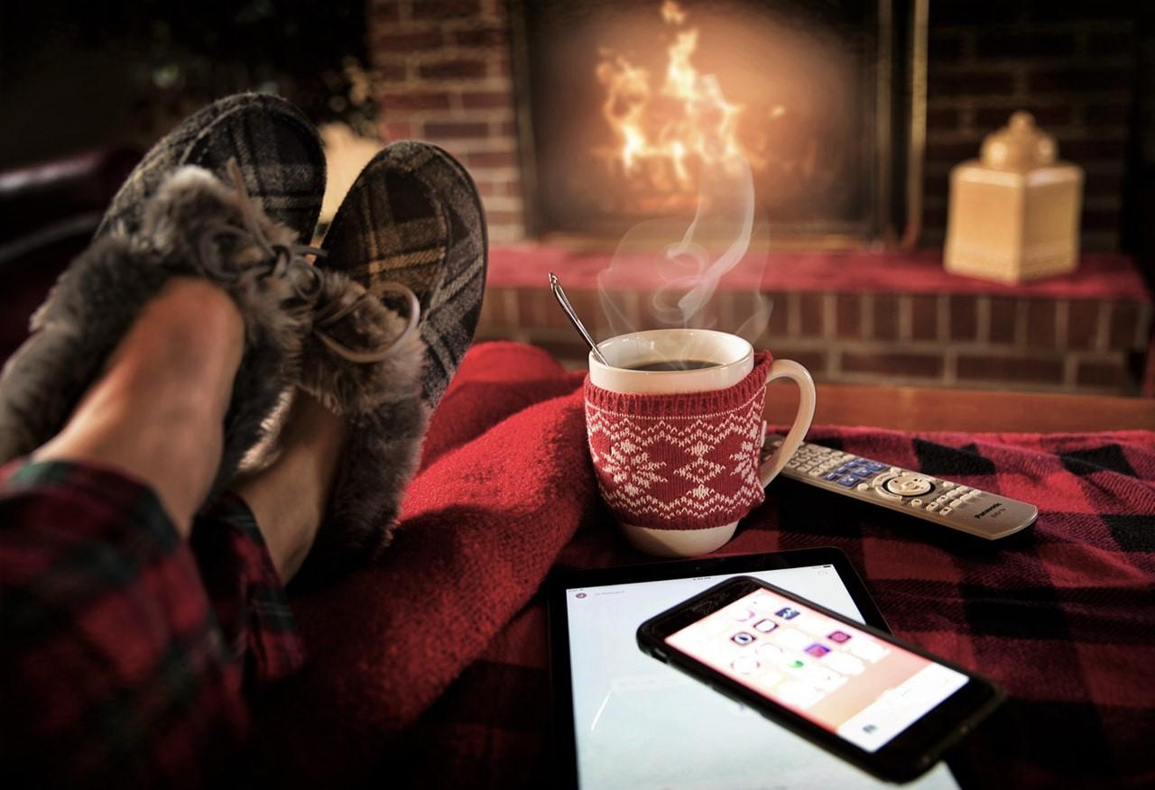 varva ner efter jul