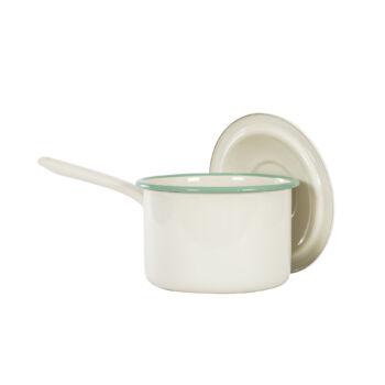 Kockums Kokkärl 16cm Cream Lux
