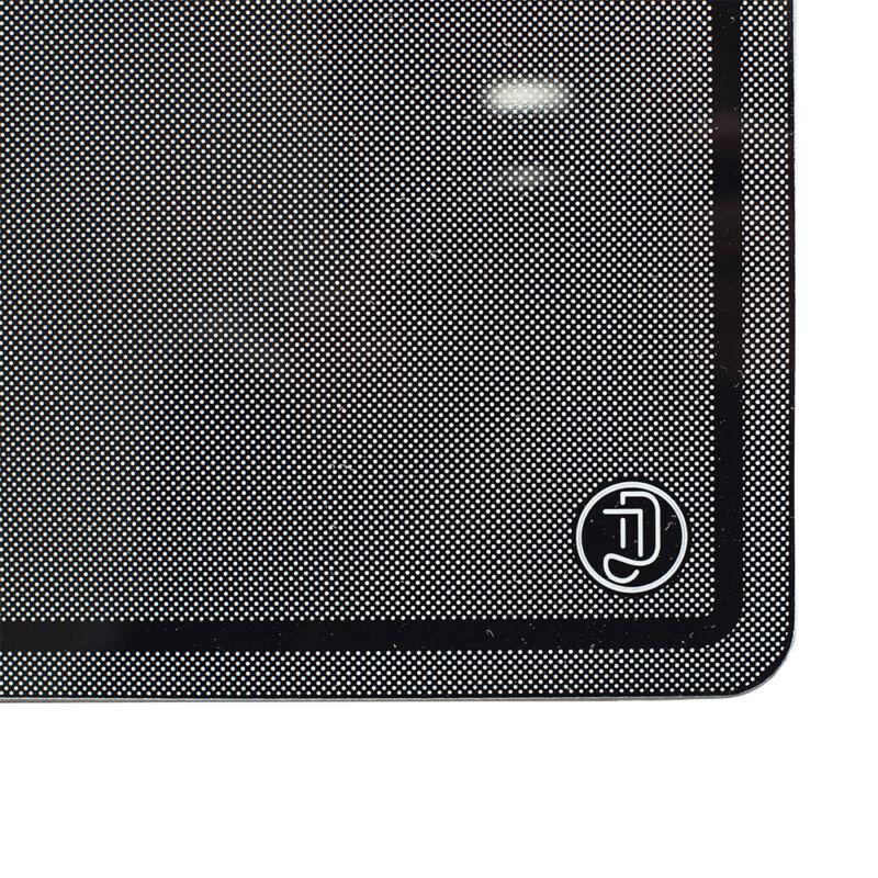 glaskeramikhäll till JD 27 och JD 227