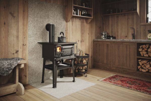 what wood stove suits you