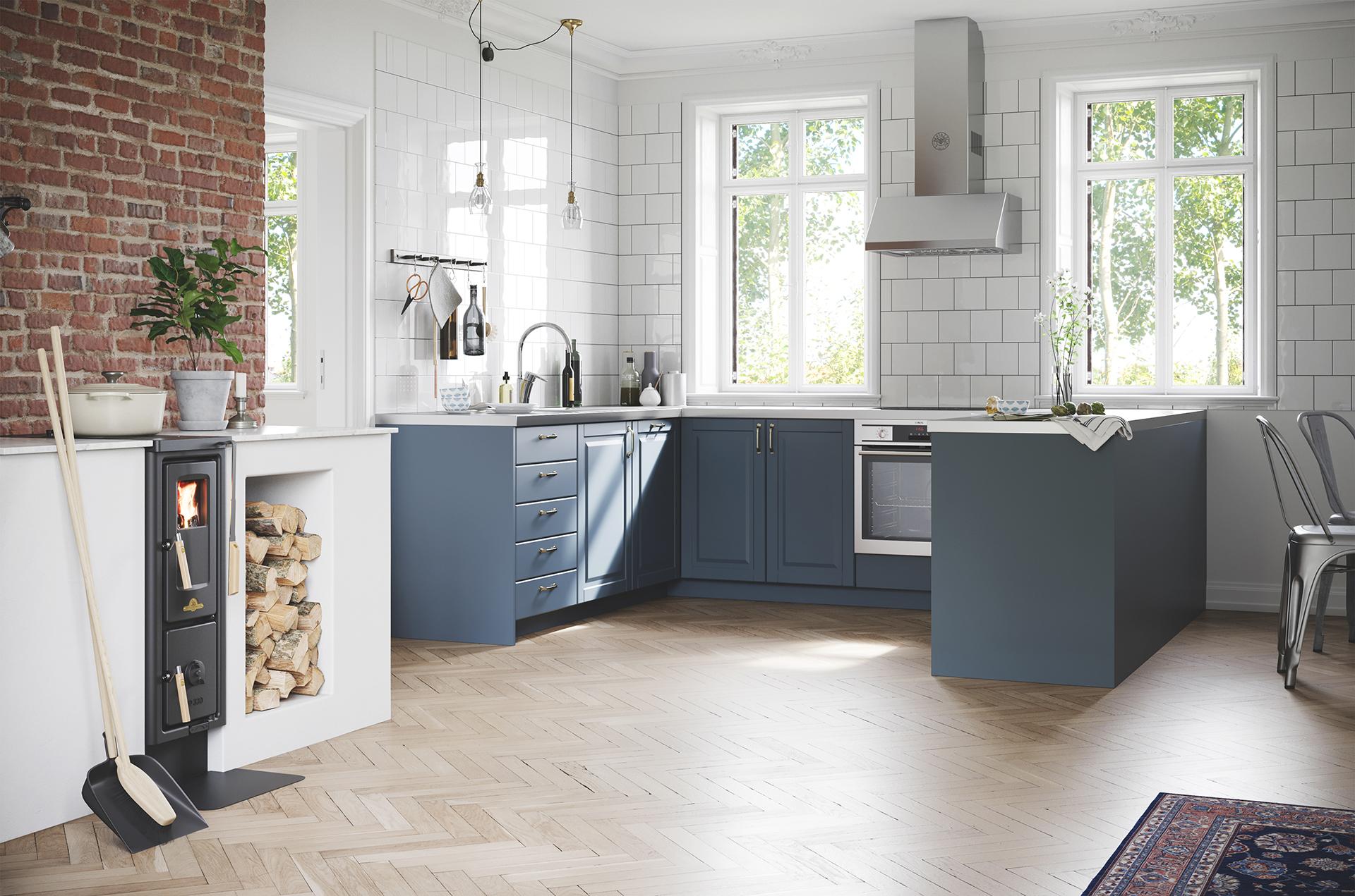 Så planerar du ditt kök | Här är några smarta tips | Josef
