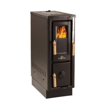 JD 320 wood stove